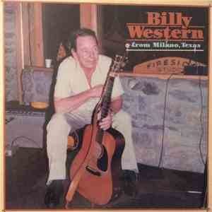 Billy Western - From Milano, Texas download