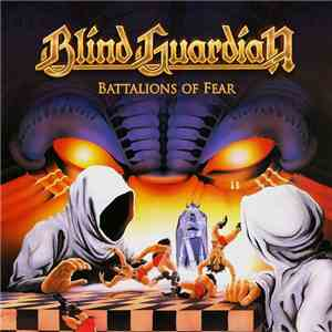Blind Guardian - Battalions Of Fear download