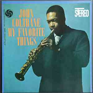 John Coltrane - My Favorite Things download