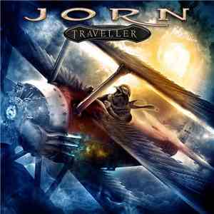 Jorn  - Traveller download