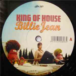 King Of House - Billie Jean download
