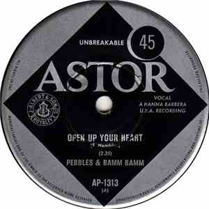 Pebbles & Bamm-Bamm - Open Up Your Heart download