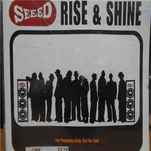 Seeed - Rise & Shine download