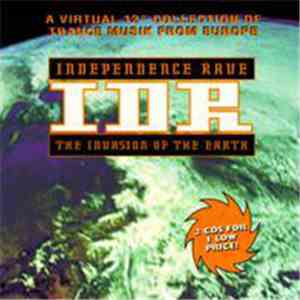 Various - Independence Rave - The Invasion Of The Earth download
